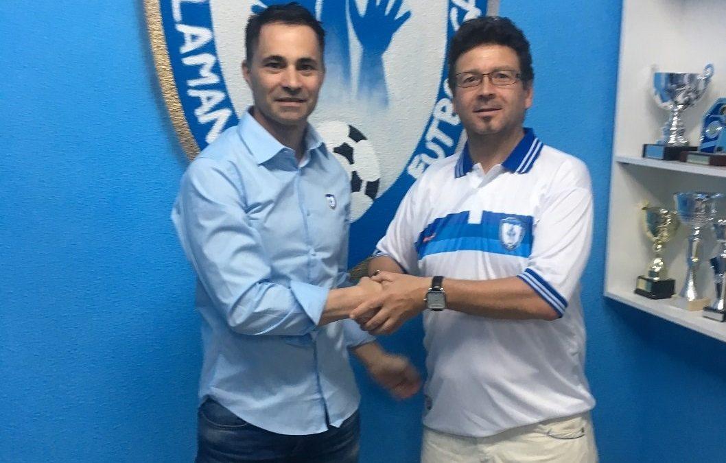 Tomás de Dios Nuevo Coordinador Deportivo del Club