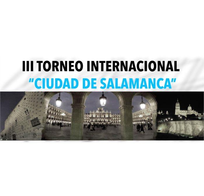 Torneo Internacional «Ciudad de Salamanca»