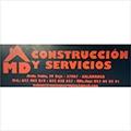 MD Construciones y Servicios