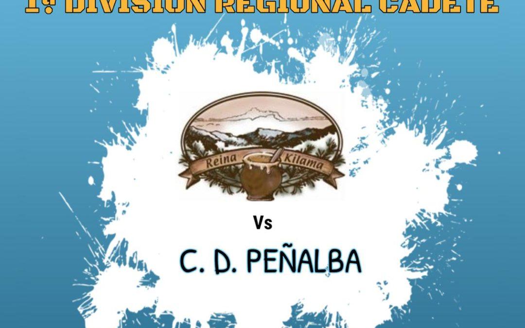 Reportaje a nuestro equipo Cadete Regional