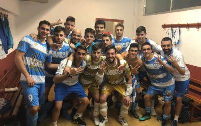 El Confiterías Gil FS Salamanca comienza la liga con victoria.